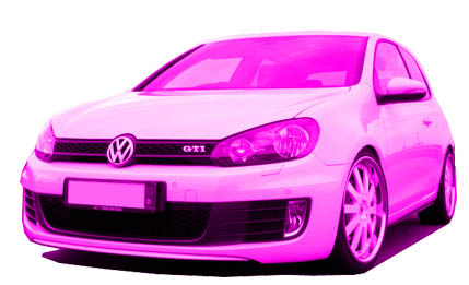 vw golf vi 6 gti gtd reflektor katzenauge f r sto stange. Black Bedroom Furniture Sets. Home Design Ideas