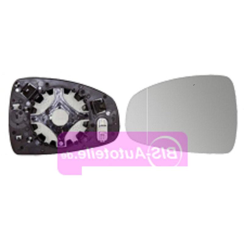 Spiegelglas Spiegel-Glas rechts beheizbar Audi A6 4A,C4 ab 94-99  Neu /& ab Lager